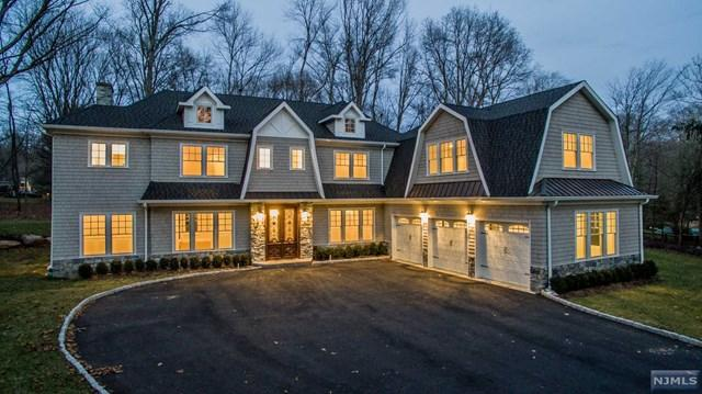 33 Hidden Glen RdUpper Saddle River, NJ 07458