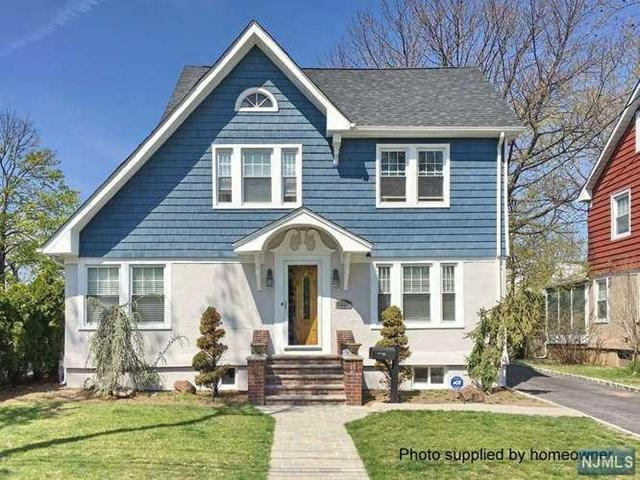 641 Lincoln AveMaywood, NJ 07607