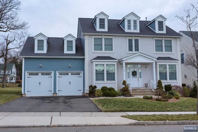 174 Woodland Ave, East Orange, NJ 07017