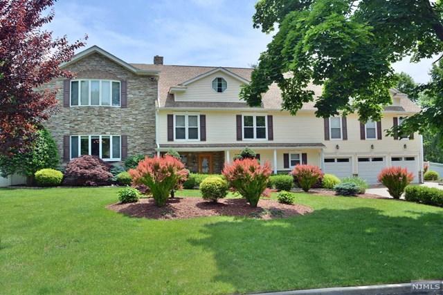 637 Rita Dr, Rivervale, NJ 07675