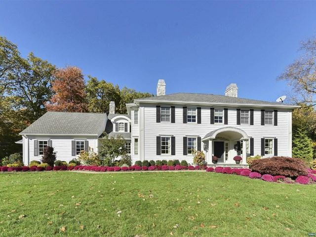 782 Wooded Trl, Franklin Lakes, NJ 07417