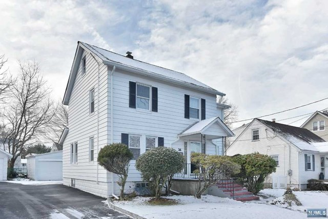 26 Coeyman Avenue, Bloomfield, NJ 07003
