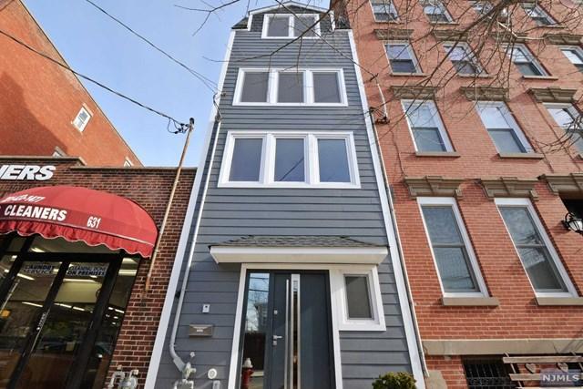 629 Willow Ave, Hoboken, NJ 07030