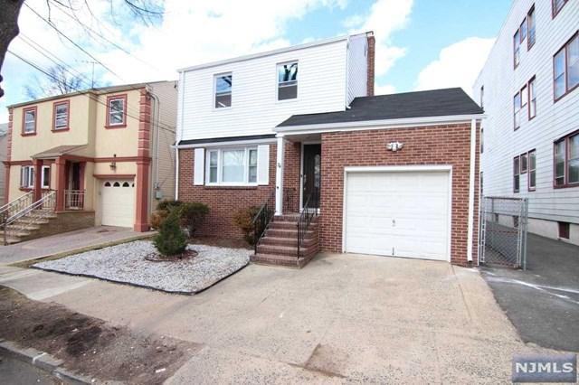 54 Allen St, Irvington, NJ 07111