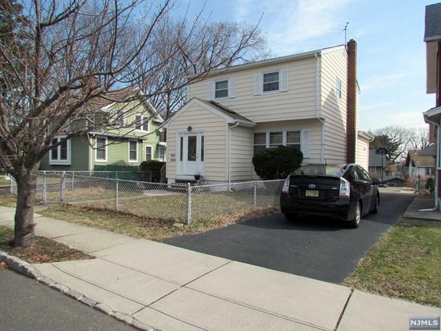 180 Cedar Hill Ave, Belleville, NJ 07109