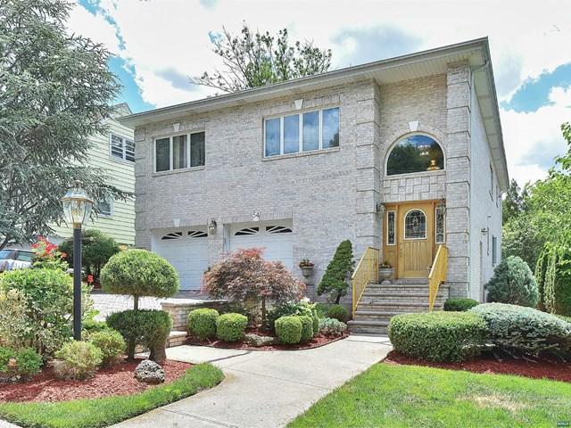 54 Raymond St, Hasbrouck Heights, NJ 07604