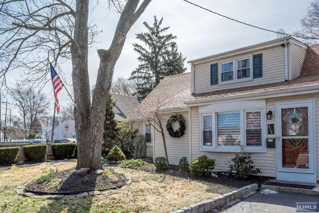 254 W Spring Valley Ave, Maywood, NJ 07607