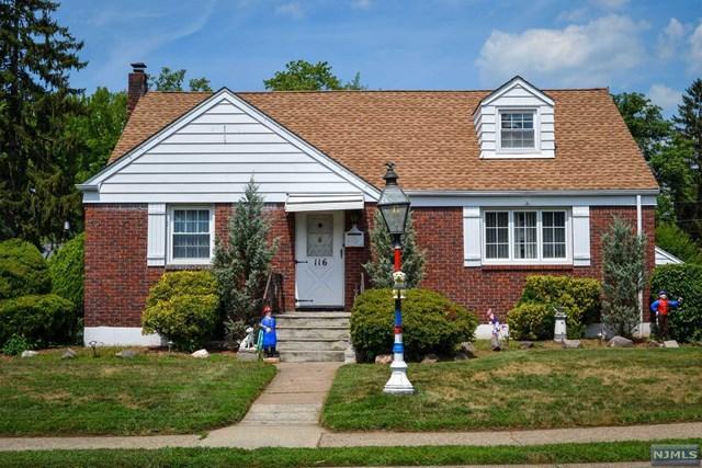 116 E Linden Ave, Dumont, NJ 07628