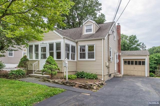 163 Columbia AveNutley, NJ 07110