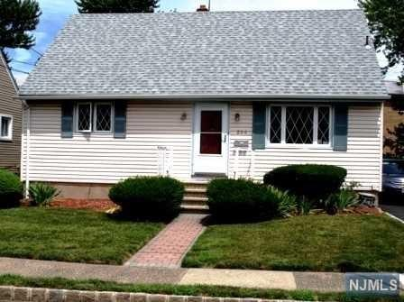 266 Fairway Ave, Belleville, NJ 07109