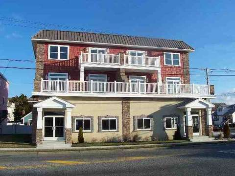 101 E 18th #200 NORTH, North Wildwood, NJ 08260