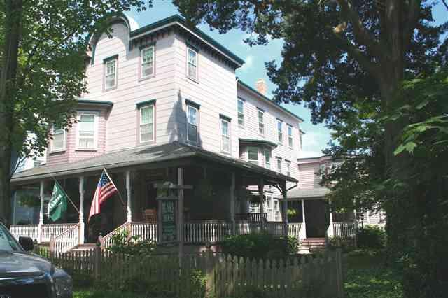 640 Hughes St, Cape May, NJ 08204