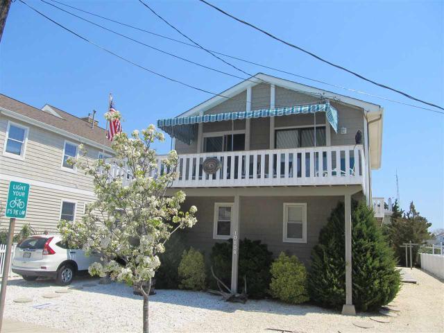 10108 Third Ave #REAR, Stone Harbor, NJ 08247