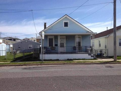 445 W Spicer Ave, Wildwood, NJ 08260