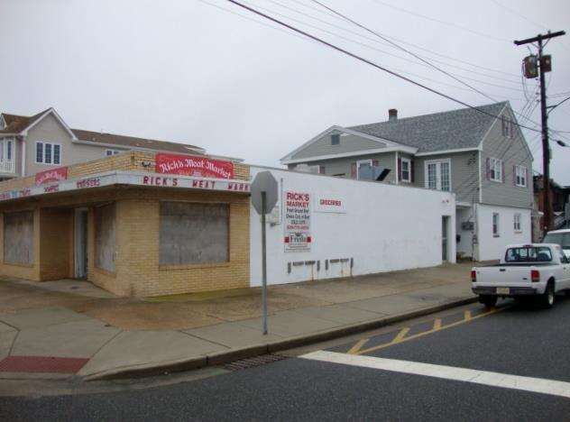206 W 17th Ave, North Wildwood, NJ 08260