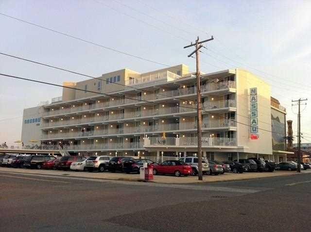 6201 Ocean Ave #106, Wildwood Crest, NJ 08260