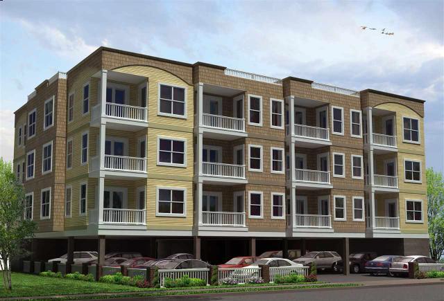7400 Ocean Ave #301N, Wildwood Crest, NJ 08260