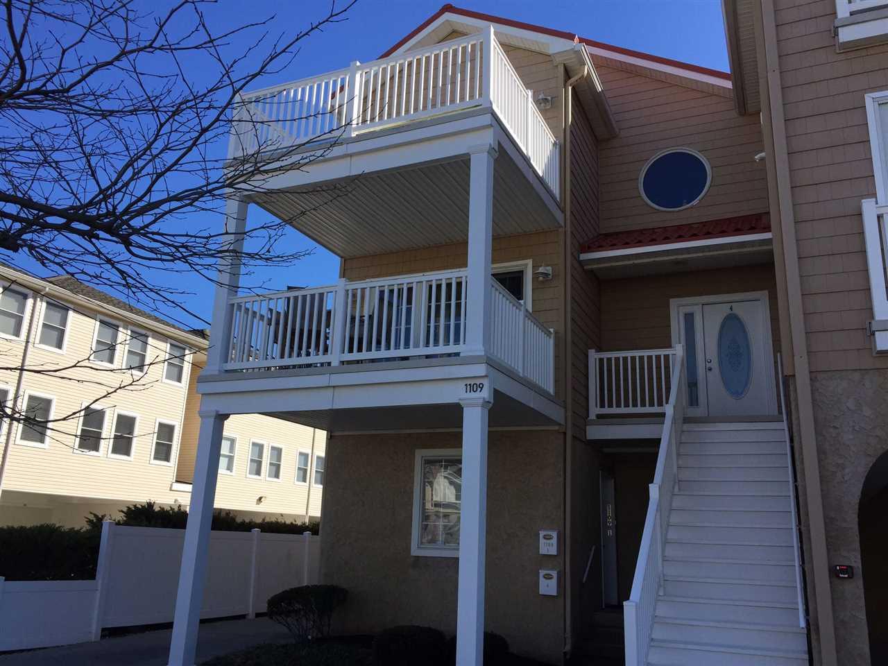 1111 Surf Avenue #4, North Wildwood, NJ 08260