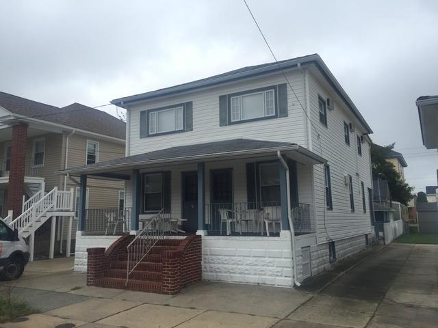 134 E Bennett Ave #134-136 E. BENNETT AVE., Wildwood, NJ 08260