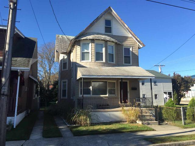 124 W Magnolia Ave, Wildwood, NJ 08260