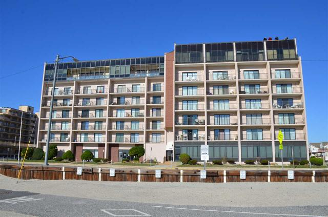 500 Kennedy Dr #715, North Wildwood, NJ 08260
