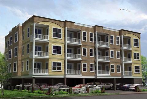 7400 Ocean Ave #201S, Wildwood Crest, NJ 08260