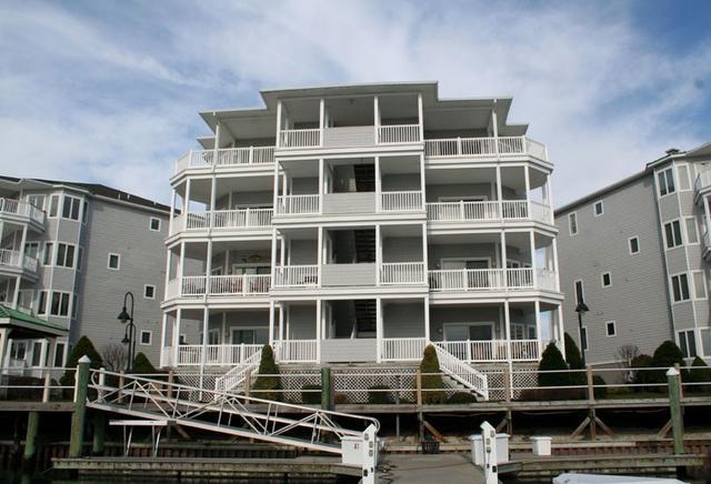 902 Ocean Dr #222, Cape May, NJ 08204