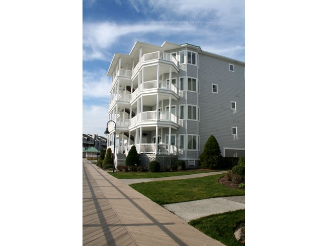 902 Ocean Drive #222, Cape May, NJ 08204