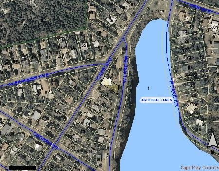 718 W Lake Ave #719 CAPE AVENUE, Cape May Point, NJ 08212