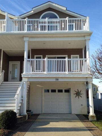 106 W 18th Ave #106, North Wildwood, NJ 08260