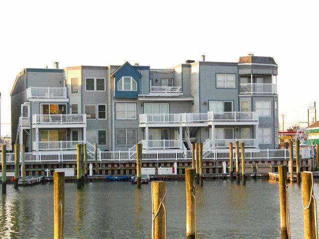 1534 Yacht Avenue Unit 1 Ave #1, Cape May, NJ 08204