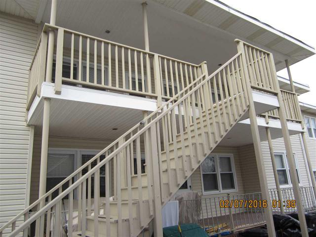 417 E 20th Unit Apt 4 Ave #4, North Wildwood, NJ 08260