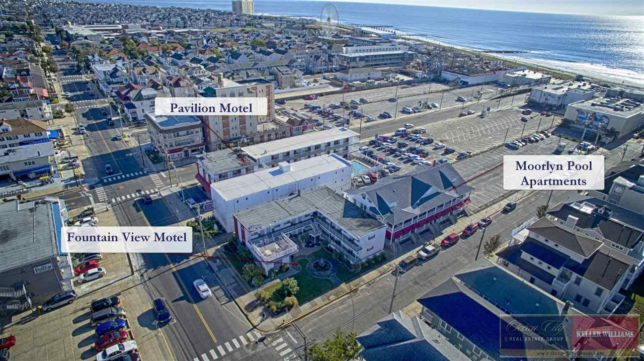 819 Moorlyn Terrace #MOORLYN, Ocean City, NJ 08226