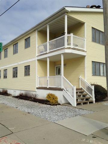 202 N Central Ave #3, North Wildwood, NJ 08260