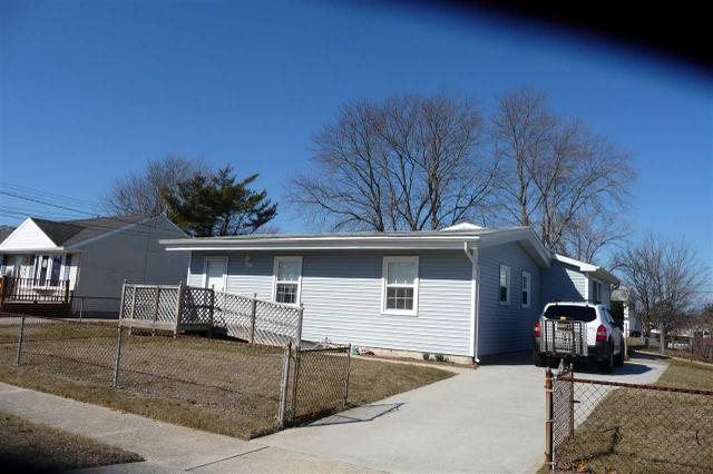 300 Brynmawr Ave, North Cape May, NJ 08204