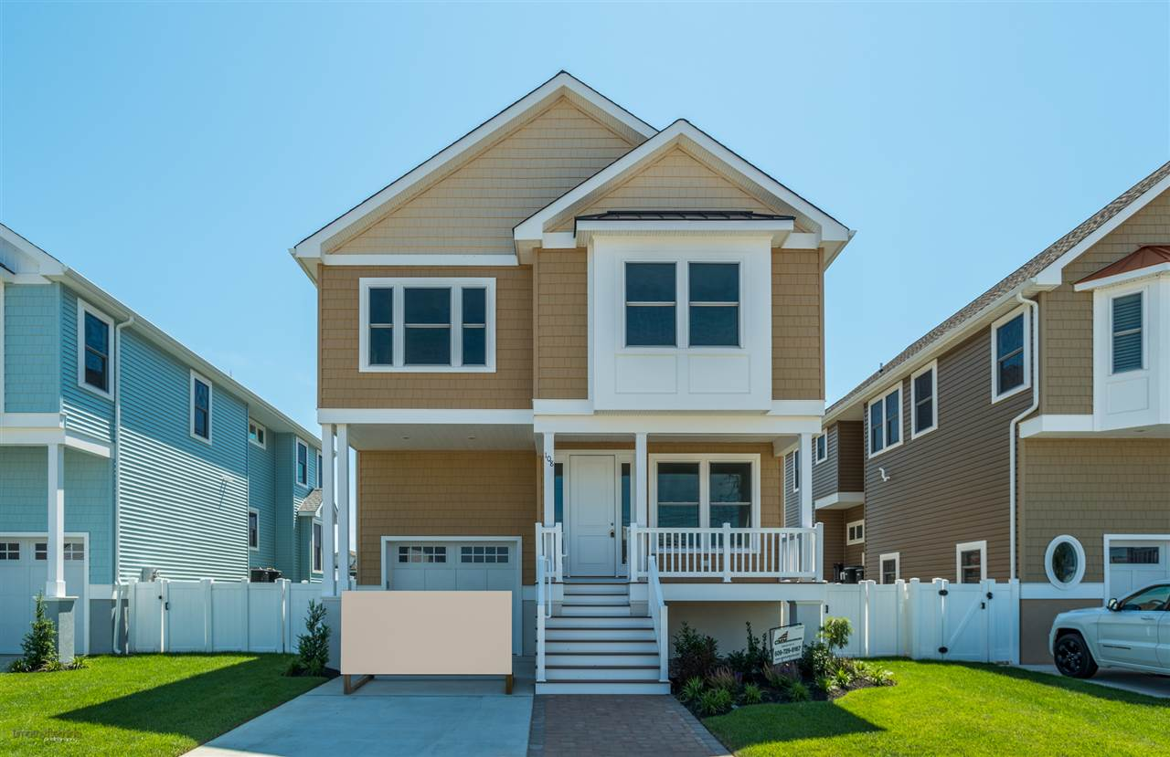 108 E 4th Ave, North Wildwood, NJ 08260
