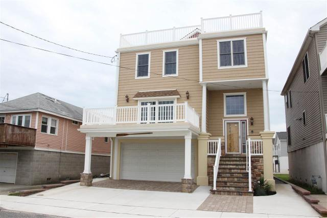 718 W Poplar Ave, West Wildwood, NJ 08260