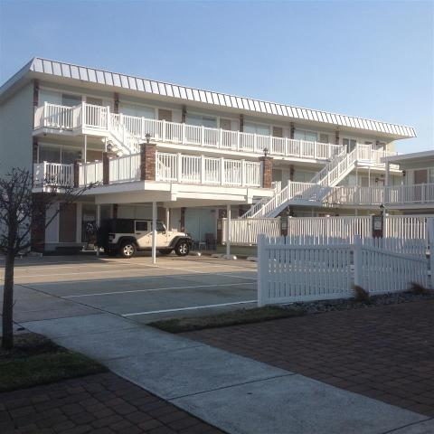 442 E 21st Ave #106, North Wildwood, NJ 08260