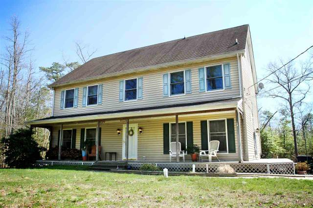 202 Head Of River Rd, Petersburg, NJ 08270