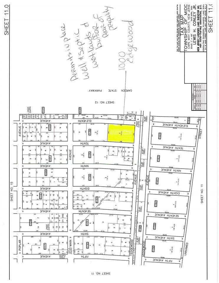 1000 Edgewood Avenue, Rio Grande, NJ 08242