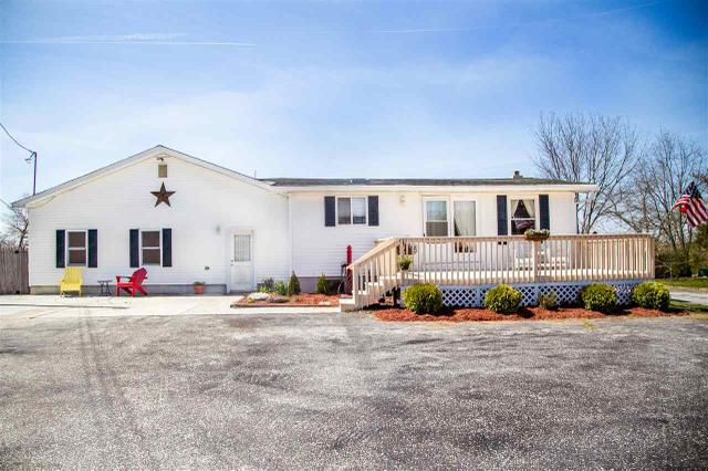 277 N Delsea Dr, Cape May Court House, NJ 08210