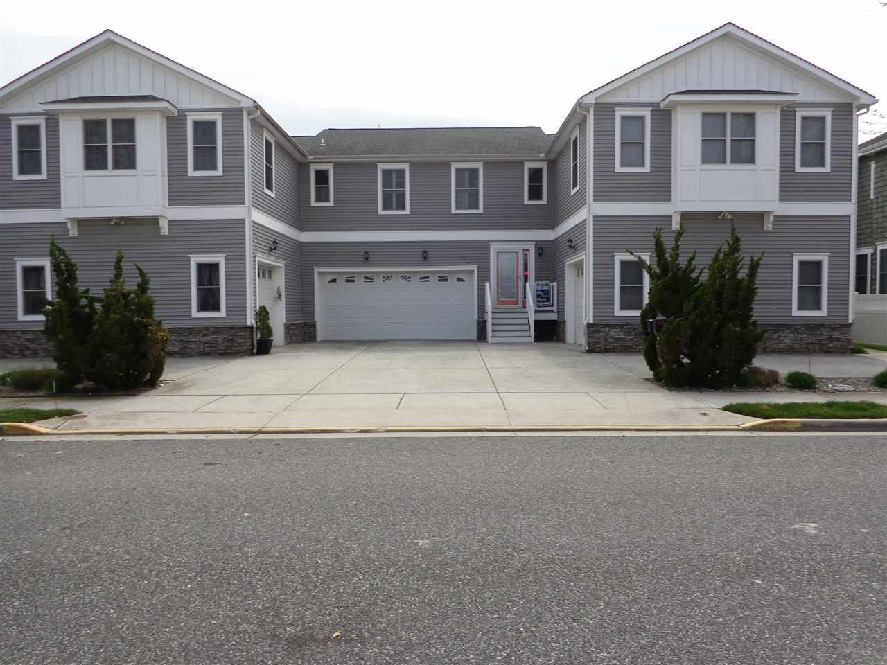 116 E Buttercup Road #FAR RIGHT, Wildwood Crest, NJ 08260