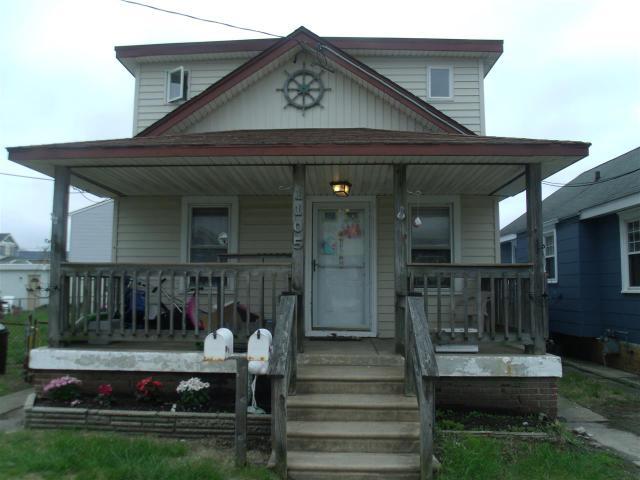 1105 New York Ave, North Wildwood, NJ 08260