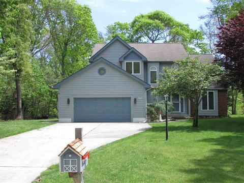 5 N Andrielle Ln, Cape May, NJ 08204