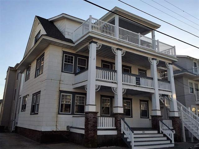 864 Delancey Pl #2, Ocean City, NJ 08226