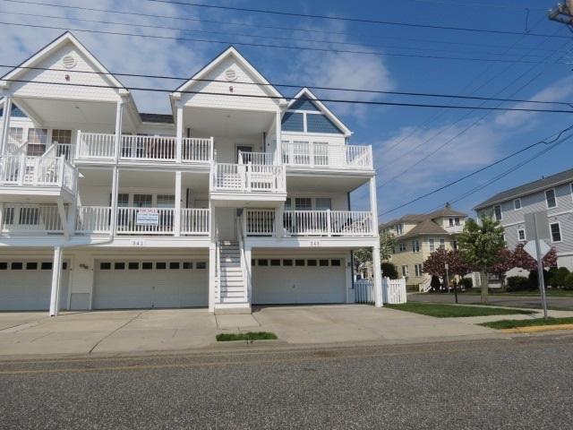 341 A Pine Ave #A, Wildwood, NJ 08260