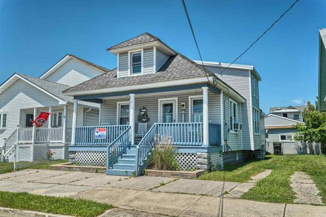 215 W Pine Ave, Wildwood, NJ 08260