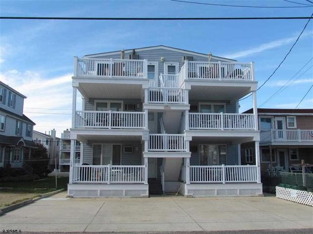 3113 Central Ave #2ND, Ocean City, NJ 08226