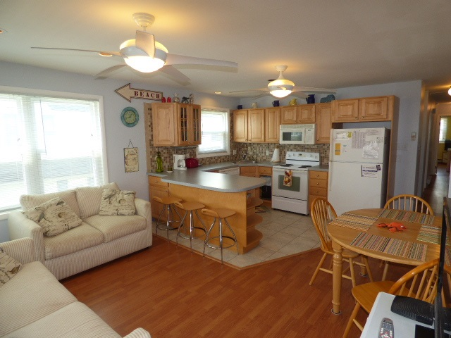 3113 Central Avenue #2ND, Ocean City, NJ 08226