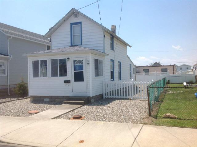 510 W Magnolia Ave, West Wildwood, NJ 08260